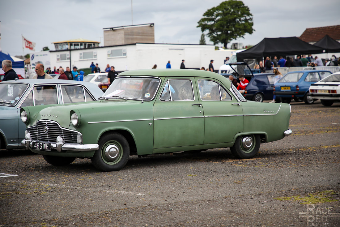 Classic Ford Show 2019 Ford