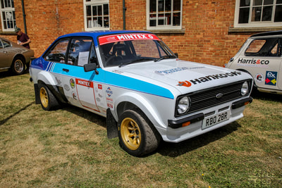 1300cc Ford Escort 1977