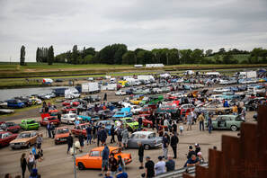 Classic Ford Show 2019