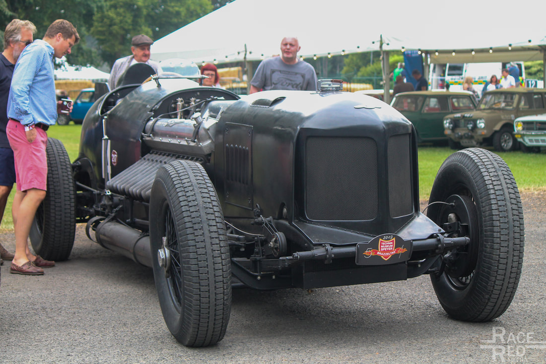 Chateau Impney 2019 - Race Red Media