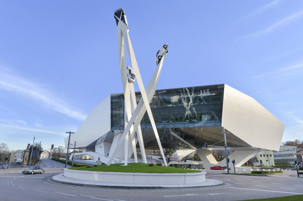The Porsche Museum is open Tuesday to Sunday, from 9 a.m. to 6 p.m.. You can find further information and all the dates online at www.porsche.de/museum.