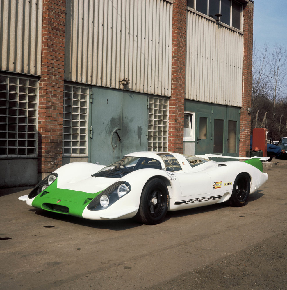 The museum workshop team has been working for years to restore the first Porsche 917 ever built – with chassis number 001 – to its original condition as at its 1969 world premiere.